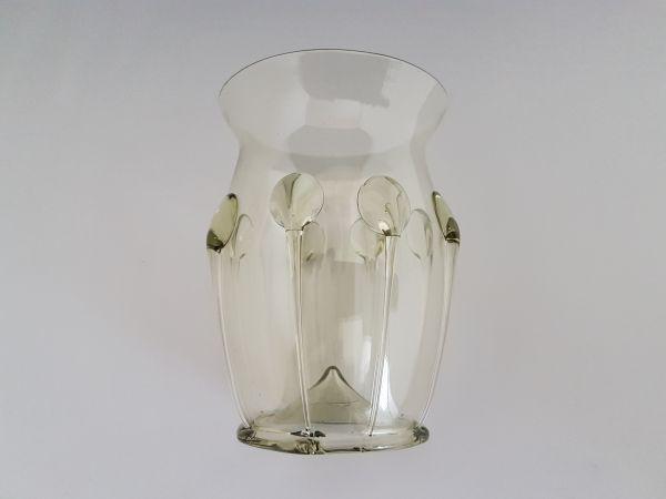 Tropfenglas 2. Hälfte 14. Jahrhundert